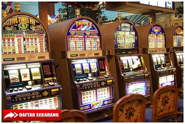 Agen Slot Online Dengan Memaksimalkan Banyak Fitur