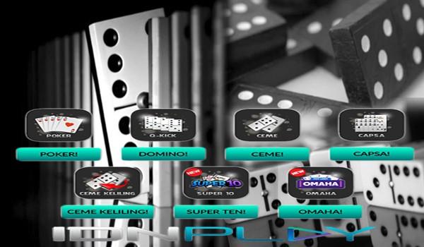 Cara Mudah Menang Permainan Domino QQ 100% jitu