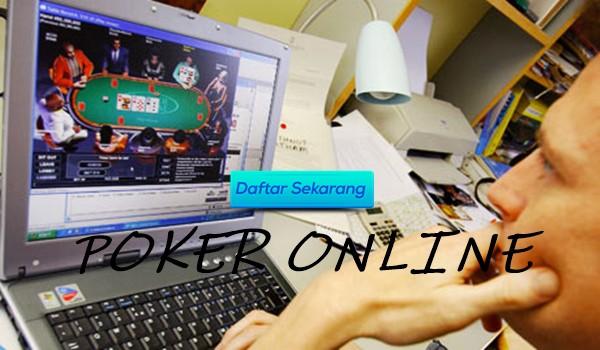 Ciri-Ciri Situs Online Permainan Poker Terpercaya