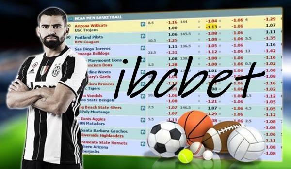 Situs Ibcbet Online Urutan Penyelenggaraan Profesional Dalam Taruhan